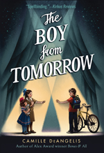 The Boy from Tomorrow