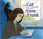 The Cat Who Lived With Anne Frank