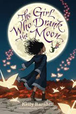 the girl who drank the moon2