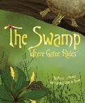 The Swamp Where Gator Hides | Reading Today Online