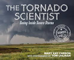 The Tornado Scientist