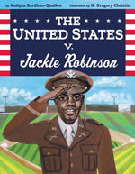 The US vs. Jackie Robinson
