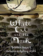 the white cat and the monk2