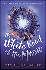 The White Run of the Moon