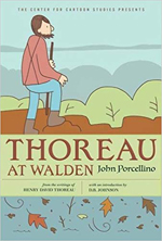 Thoreau at Walden 2