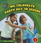 We Celebrate Earth Day in Spring | Reading Today Online