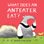 What Does an Anteater Eat 02