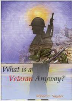 what is a veteran anyway