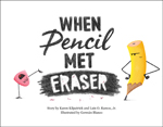 When Pencil Met Eraser