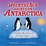 When the Sun Shines on Antartica