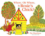 where oh where is rosie's chick