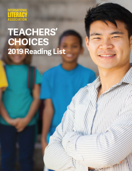 Teachers' Choices Reading List