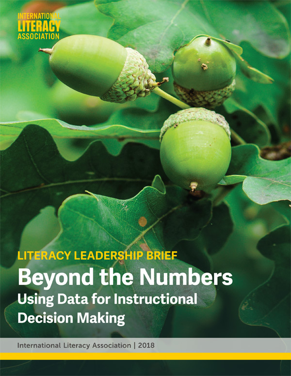 Beyond the Numbers: Using Data for Instructional Decision Making