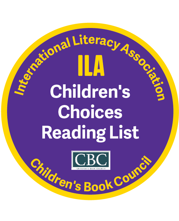 Children's Choices Reading List