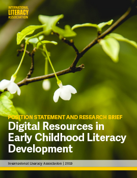 Digital Resources in Early Childhood Literacy Development