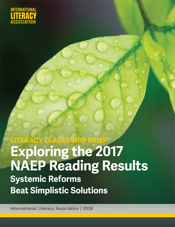 Exploring the 2017 NAEP Results