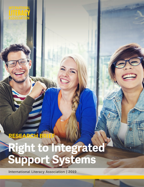 Research Brief: Right to Integrated Support Systems