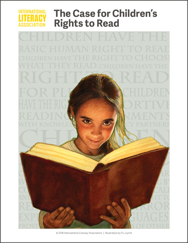 The Case for Children's Rights to Read