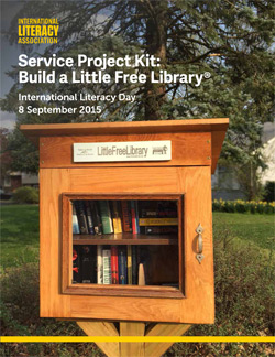 Little Free Library Kit