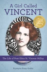 the unrivalled writing style of edna st vincent millay Get information, facts, and pictures about edna st vincent millay at encyclopediacom make research projects and school reports about edna st vincent millay easy with credible articles from our free, online encyclopedia and dictionary.