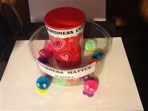 kindness cup
